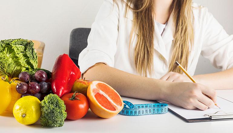 Sedef Hastalığında Beslenme Tarzı Önemlidir